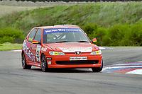 2001 British Touring Car Championship #60 Simon Harrison. Peugeot 306. HTML.