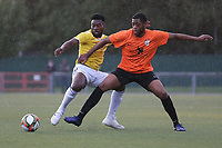 Woodford Town vs Tower Hamlets 06-08-19