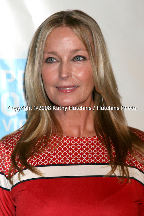 "Bo Derek arrving at the ""Peace Over Violance"" 37th Annual Humanitarian Awards at the Beverly Hills Hotel in Beverly Hills, CA on .November 7, 2008.©2008 Kathy Hutchins / Hutchins Photo...                . ."