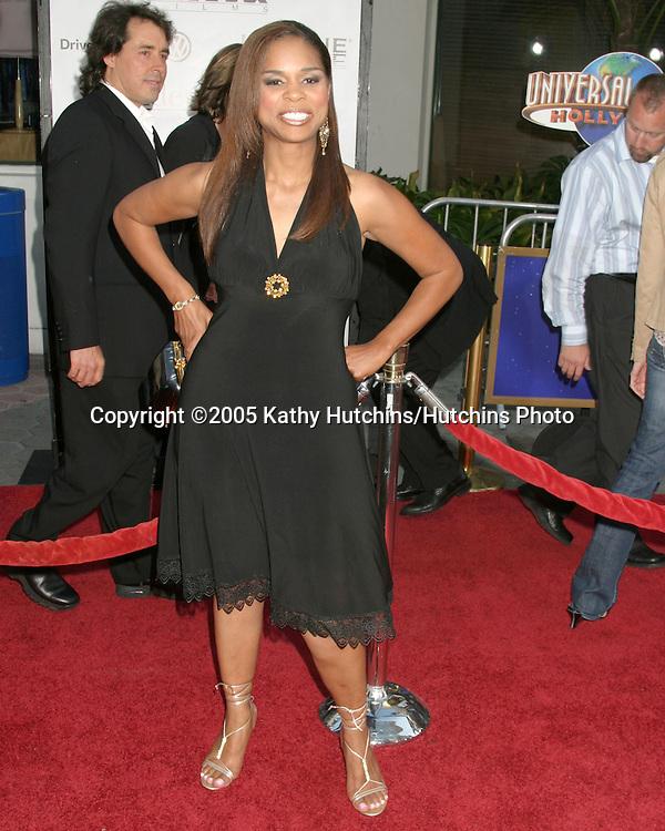 Kimberly Brooks.Cinderella Man World Premiere.Gibson Amphitheatre.Universal City Walk.Los Angeles, CA.May 23, 2005.©2005 Kathy Hutchins / Hutchins Photo