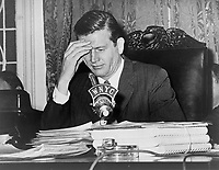 John Lindsay<br /> , february 1966