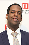 Quentin Oliver Lee attends the 2017 Manhattan Theatre Club Fall Benefit honoring Hal Prince on October 23, 2017 at 583 Park Avenue in New York City.