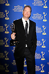 LOS ANGELES - JUN 20: Devon Bowan at The 41st Daytime Creative Arts Emmy Awards Gala in the Westin Bonaventure Hotel on June 20th, 2014 in Los Angeles, California