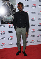 09 November  2017 - Hollywood, California - Frankie Smith. AFI FEST 2017 Presented By Audi - Opening Night Gala - Screening Of Netflix's &quot;Mudbound&quot; held at TCL Chinese Theatre in Hollywood.  <br /> CAP/ADM/BT<br /> &copy;BT/ADM/Capital Pictures