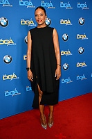 Aisha Tyler at the 70th Annual Directors Guild Awards at the Beverly Hilton Hotel, Beverly Hills, USA 03 Feb. 2018<br /> Picture: Paul Smith/Featureflash/SilverHub 0208 004 5359 sales@silverhubmedia.com