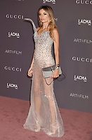 LOS ANGELES, CA - NOVEMBER 04: Stylist Erica Pelosini  attends the 2017 LACMA Art + Film Gala Honoring Mark Bradford and George Lucas presented by Gucci at LACMA on November 4, 2017 in Los Angeles, California.<br /> CAP/ROT/TM<br /> &copy;TM/ROT/Capital Pictures