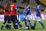 Independiente Medellin empato 0x0 ante Millonarios  en la liga postobon torneo apertura del futbol de colombia<br /> <br /> DAWLIN LEUDO