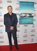 "HOLLYWOOD - NOVEMBER 9:  Viggo Mortensen at the 2018 AFI Fest ""Green Book"" Gala Screening on November 9, 2018 at the TCL Chinese Theatre in Hollywood, California. (Photo by Scott Kirkland/PictureGroup)"