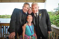 Lots of smiles from Sunshine Kids during the Naples Zoo 'Once Upon a Time' Childrens Gala ... photo/debi pittman wilkey