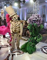"9/10/19 - Beverly Hills:  Season Two Premiere of FOX's ""The Masked Singer"" - Inside"