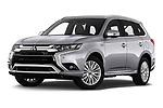 Mitsubishi Outlander PHEV Intense SUV 2019