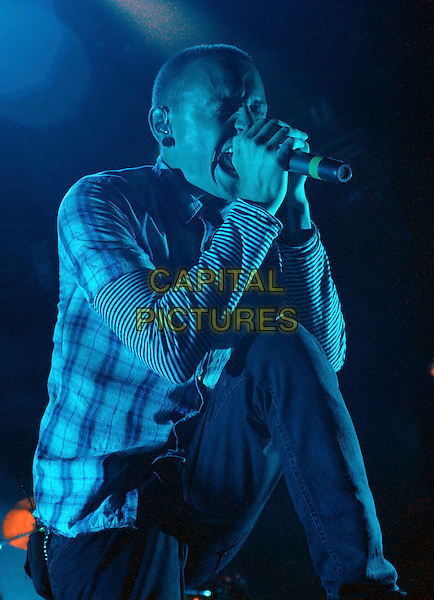 Linkin Park Live | CAPITAL PICTURES