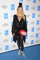 Meredith Ostrum<br /> at The Unicef UK Halloween Ball at One Embankment is raising vital funds to support Unicef's life-saving work for Syrian children in danger. To help Unicef keep children safe and warm this winter visit unicef.org.uk/halloweenball <br /> <br /> <br /> ©Ash Knotek  D3178  13/10/2016