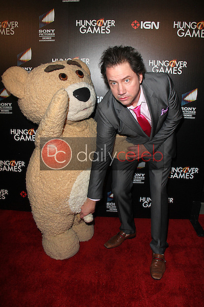 Jamie Kennedy<br />