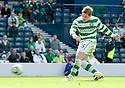 :: CELTIC'S KRIS COMMONS SCORES CELTIC'S THIRD FROM THE SPOT ::