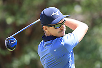 Daan Huizing (NED) in action during the first round of the Magical Kenya Open presented by ABSA played at Karen Country Club, Nairobi, Kenya. 14/03/2019<br /> Picture: Golffile | Phil Inglis<br /> <br /> <br /> All photo usage must carry mandatory copyright credit (&copy; Golffile | Phil Inglis)