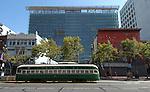 San Francisco, California USA, September 2008