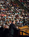 1608-44 341<br /> <br /> Education Week<br /> Elder Holland Devotional<br /> <br /> August 16, 2016<br /> <br /> Photography by: Mark A. Philbrick/BYU Photo<br /> <br /> Copyright BYU Photo 2016<br /> All Rights Reserved<br /> photo@byu.edu (801)422-7322<br /> <br /> 664