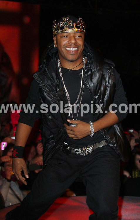 **ALL ROUND PICTURES FROM SOLARPIX.COM**.**WORLDWIDE SYNDICATION RIGHTS**.Celebrity Big Brother No. 7. The 5rd housemate to be evicted was Sisqo..This pic:   Sisqo.JOB REF:   10536    SKD       DATE:  22.01.10.**MUST CREDIT SOLARPIX.COM OR DOUBLE FEE WILL BE CHARGED**.**MUST NOTIFY SOLARPIX OF ONLINE USAGE**.**CALL US ON: +34 952 811 768 or LOW RATE FROM UK 0844 617 7637**