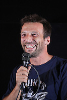 Mathieu Kassovitz in Hollywood