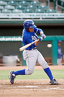 Alexander Marquez - AZL Royals - 2010 Arizona League.Photo by:  Bill Mitchell/Four Seam Images..
