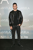 "Cesar Mateo attends Claudia´s Llosa ""No Llores Vuela"" movie premiere at Callao Cinema, Madrid,  Spain. January 21, 2015.(ALTERPHOTOS/)Carlos Dafonte) /NortePhoto<br />