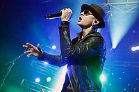 JUL 21 Chester Bennington, Linkin Park Singer, Dead at 41