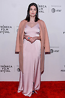 "NEW YORK CITY - APRIL 20: Samantha Colley attends National Geographic's ""Genius: Picasso"" red carpet event at the Tribeca Film Festival at the BMCC Tribeca Performing Arts Center on April 20, 2018 in New York City. (Photo by Anthony Behar/National Geographic/PictureGroup)"