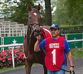 Beldame Stakes - Forever Unbridled