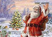 Marcello, CHRISTMAS SANTA, SNOWMAN, WEIHNACHTSMÄNNER, SCHNEEMÄNNER, PAPÁ NOEL, MUÑECOS DE NIEVE, paintings+++++,ITMCXM1977,#X#