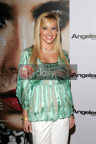 Camille Anderson<br /> at the Angeleno Magazine 6th Anniversary celebration, Hollywood and Highland, Hollywood, CA 10-14-05<br /> David Edwards/DailyCeleb.Com 818-249-4998
