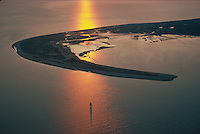 Provincetown aerial, Cape Cod, MA Race Point