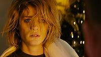 Izzy Gets the Fuck Across Town (2017) <br /> Mackenzie Davis<br /> *Filmstill - Editorial Use Only*<br /> CAP/MFS<br /> Image supplied by Capital Pictures