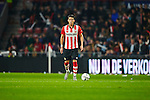Nederland, Eindhoven, 27 oktober 2015<br /> KNVB Beker<br /> Seizoen 2015-2016<br /> PSV-Genemuiden<br /> Hector Moreno van PSV