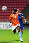 Dyanne Bito, QF, Holland-France, Women's EURO 2009 in Finland, 09032009, Tampere, Ratina Stadium.