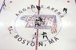 2009 W DI Ice Hockey