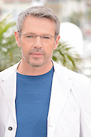 "Lambert Wilson  attending the ""vous n'avez encore rien vu"" Photocall during the 65th annual International Cannes Film Festival in Cannes, France, 21th May 2012...Credit: Timm/face to face / Mediapunchinc"