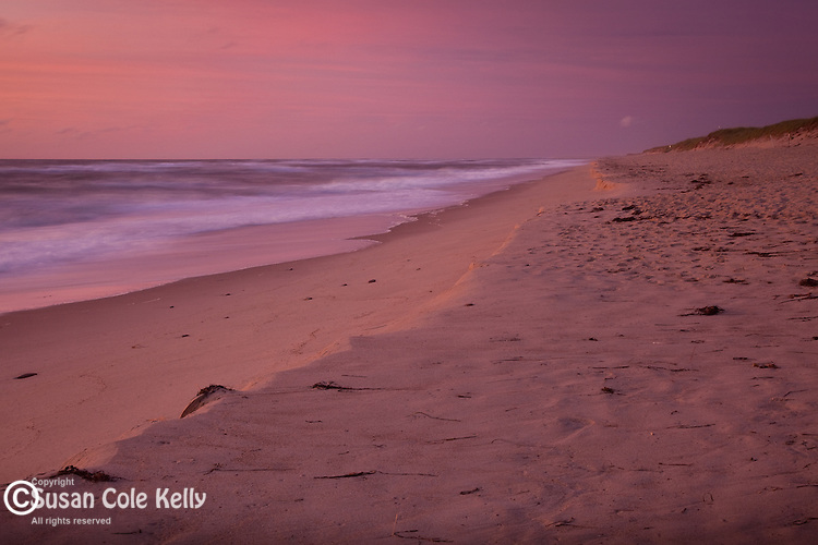 Coast Guard Beach, Eastham, Cape Cod National Seashore, MA, USA