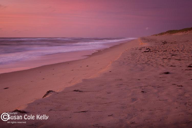 Coast Guard Beach, Eastham, Cape Cod National Seashore, MA, USA