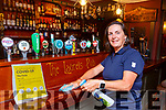 Kate O'Leary getting ready to reopen The Laurels Pub in Killarney