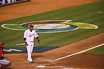 Sho Nakata (JPN), .MARCH 17, 2013 - WBC : .World Baseball Classic 2013 .Championship Round .Semifinal 1 .between Puerto Rico 3-1 Japan .at AT&T Park in San Francisco, California, United States. .(Photo by YUTAKA/AFLO SPORT)