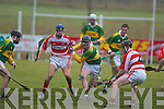 Kerry v CTI Cork   Copyright Kerry's Eye 2008