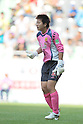 Ayumi Kaihori (Leonessa), JULY 24, 2011 - Football / Soccer : 2011 Plenus Nadeshiko LEAGUE 1st Sec match between INAC Kobe Leonessa 2-0 JEF United Ichihara-Chiba Ladies at Home's Stadium Kobe in Hyogo, Japan. (Photo by Akihiro Sugimoto/AFLO SPORT) [1080]