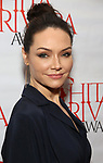 Katrina Lenk attends The 2018 Chita Rivera Awards at the NYU Skirball Center for the Performing Arts on May 20, 2018 in New York City.