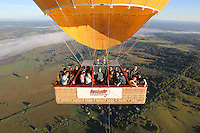 20150406 April 06 Hot Air Balloon Gold Coast
