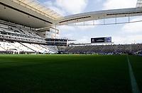 SÃO PAULO, SP, 29.09.2019: CORINTHIANS-VASCO - Corinthians x Vasco partida válida pela 22ª rodada do Campeonato Brasileiro 2019, na Arena Corinthians, Zona Leste/SP, neste domingo (29). (Foto: Maycon Soldan/Código19)