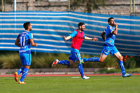 Futbol 2018 1B Santiago Morning vs San Marcos de Arica