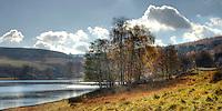Errwood Reservoir, Peak District