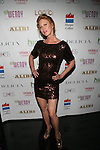 "Cynthia Basinett Attends Wendy Williams celebrates the launch of her new book ""Ask Wendy"" by HarperCollins and her new Broadway role as Matron ""Mama"" Morton in Chicago - Held at Pink Elephant, NY"
