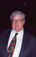 Roger Ebert 1992 by Jonathan Green
